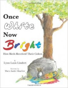 once bright