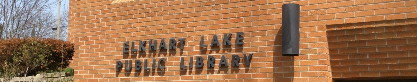 Elkhart Lake Public Library