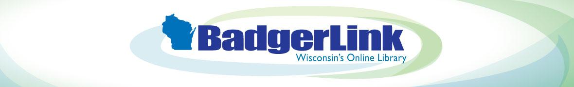Badgerlink logo