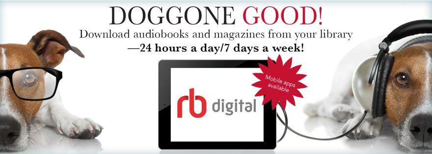 RBDigital web banner