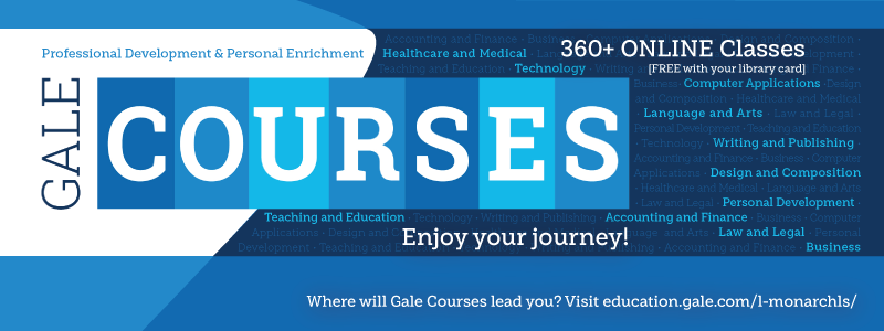 Gale Courses image